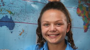 Whangarei student off to Kermadec Islands with Sir Peter Blake Trust